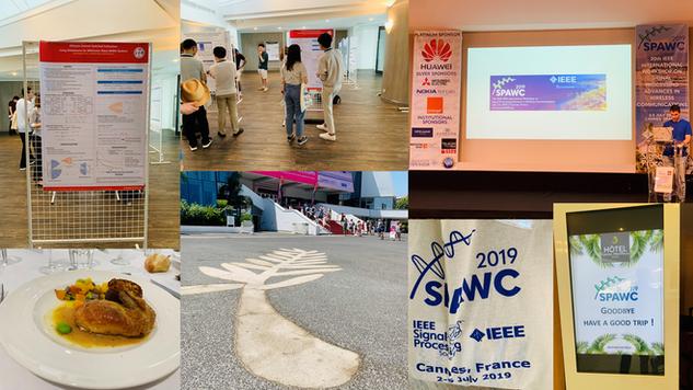 2019 IEEE SPAWC
