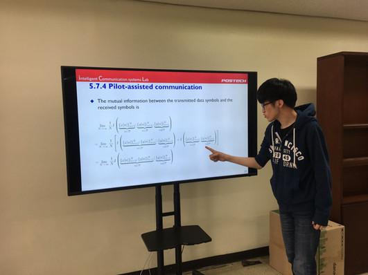 Seminar(21. Apr. 2017)