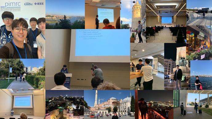 2019 IEEE PIMRC