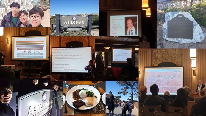 2019 IEEE ASILOMAR