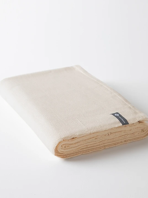 Cotton Yoga Blanket Linen