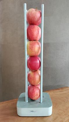 Obstständer aus Beton