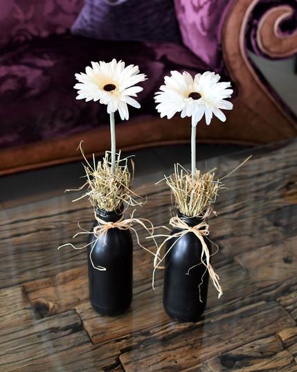 Dekoration/Blumenvase/Frühlingsdekoration