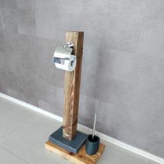 WC-Ständer