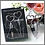Thumbnail: Hearty Wine Set (Cork Screw & Stopper)