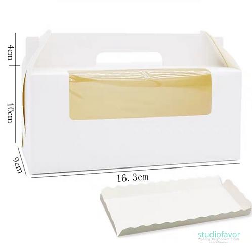 Long Cake Box