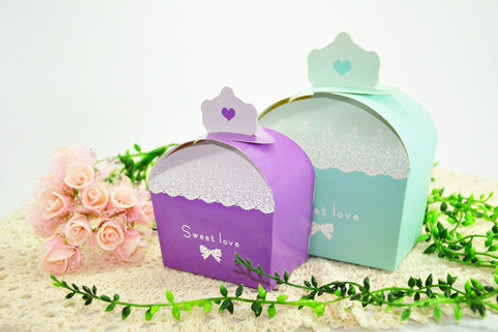 Crown Gift Box