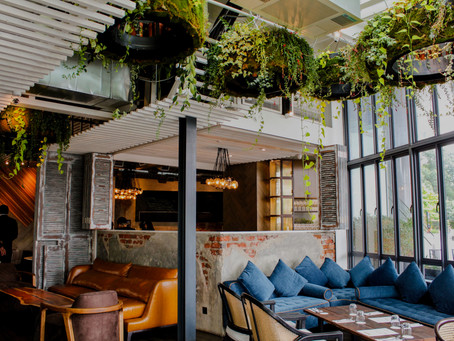 Where to Eat: Breakfast at Birch KL
