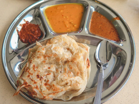 Discover: Food and What to Eat in Cyberjaya