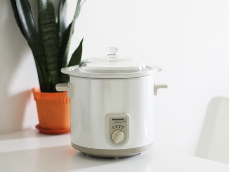 Save Money In The Kitchen with The Slow Cooker