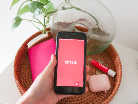 A New Way to Track Expenses & Set Budgets with HeyAlfred