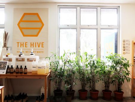Discover: The Hive Bulk Foods, Kuala Lumpur