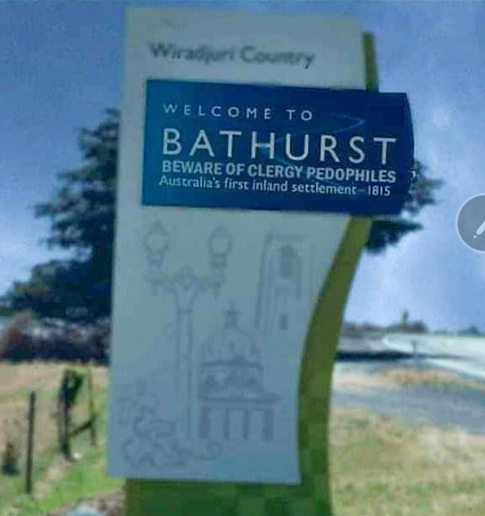 Clergy Pedophiles Bathurst