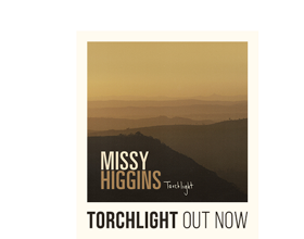 Missy Higgins has released a new song, Torchlight, for an Australian film based on a true story of s