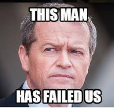 """""""WE.STAND.UP.FOR.THE.PEOPLE""""- In parliament on the 30.03.2017 the Hon Mr Bill Shorten MP m"""