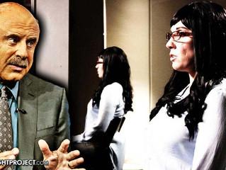Mainstream Media Finally Exposes Elite Pedophile Rings in a Horrifying Episode of Dr. Phil