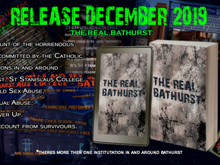 Book Release 2019 -The Real Bathurst