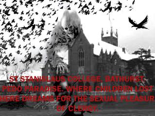 ST STANISLAUS COLLEGE, CLERGY PEDOPHILE PARADISE.