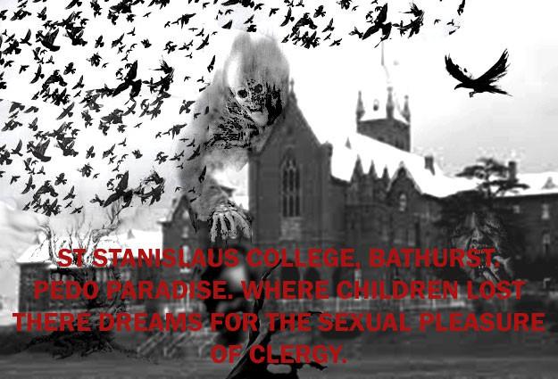 ST STANISLAUS COLLEGE CLERGY PEDO PARADISE