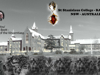 St Stanislaus College,BATHURST - FORMAL APOLOGY TO VICTIMS OF CHILD SEXUAL ASSAULT.