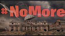 #NoMore