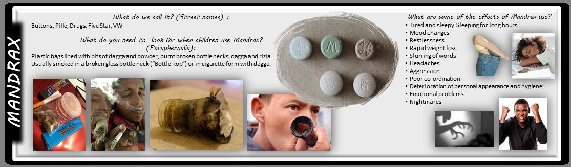 MANDRAX