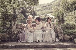 Rococò Garden pic nic 2015