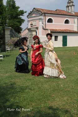 16 giugno villa Da Ponte