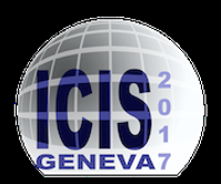 ICIS 2017 | International Confernce on Ion Sources