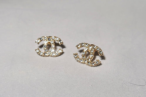 Chanel Studs (CoCo For You)