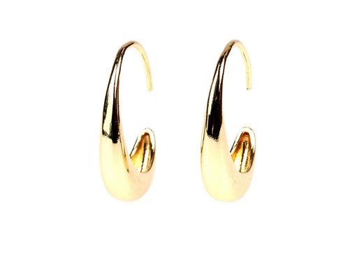 Drop C Earrings