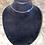 Thumbnail: Diamond Embellished Tennis Necklace