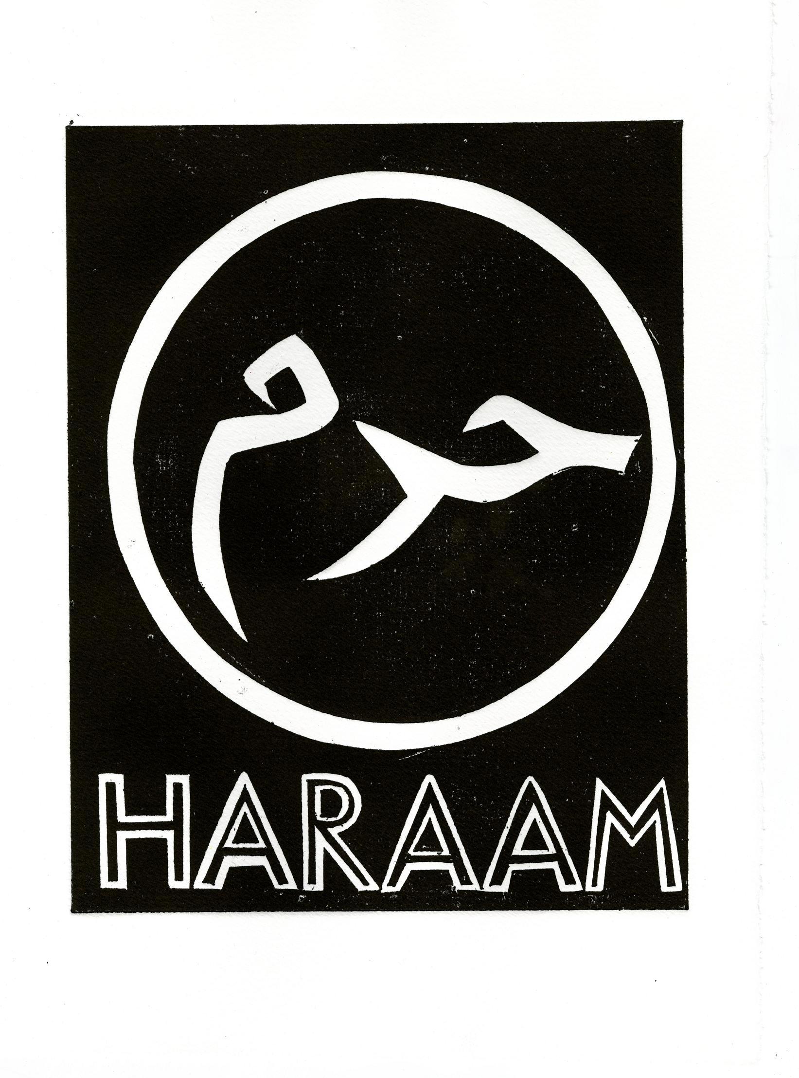 haram notice 2011