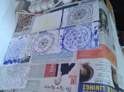 FREE ART CLASSES -APRIL 2014