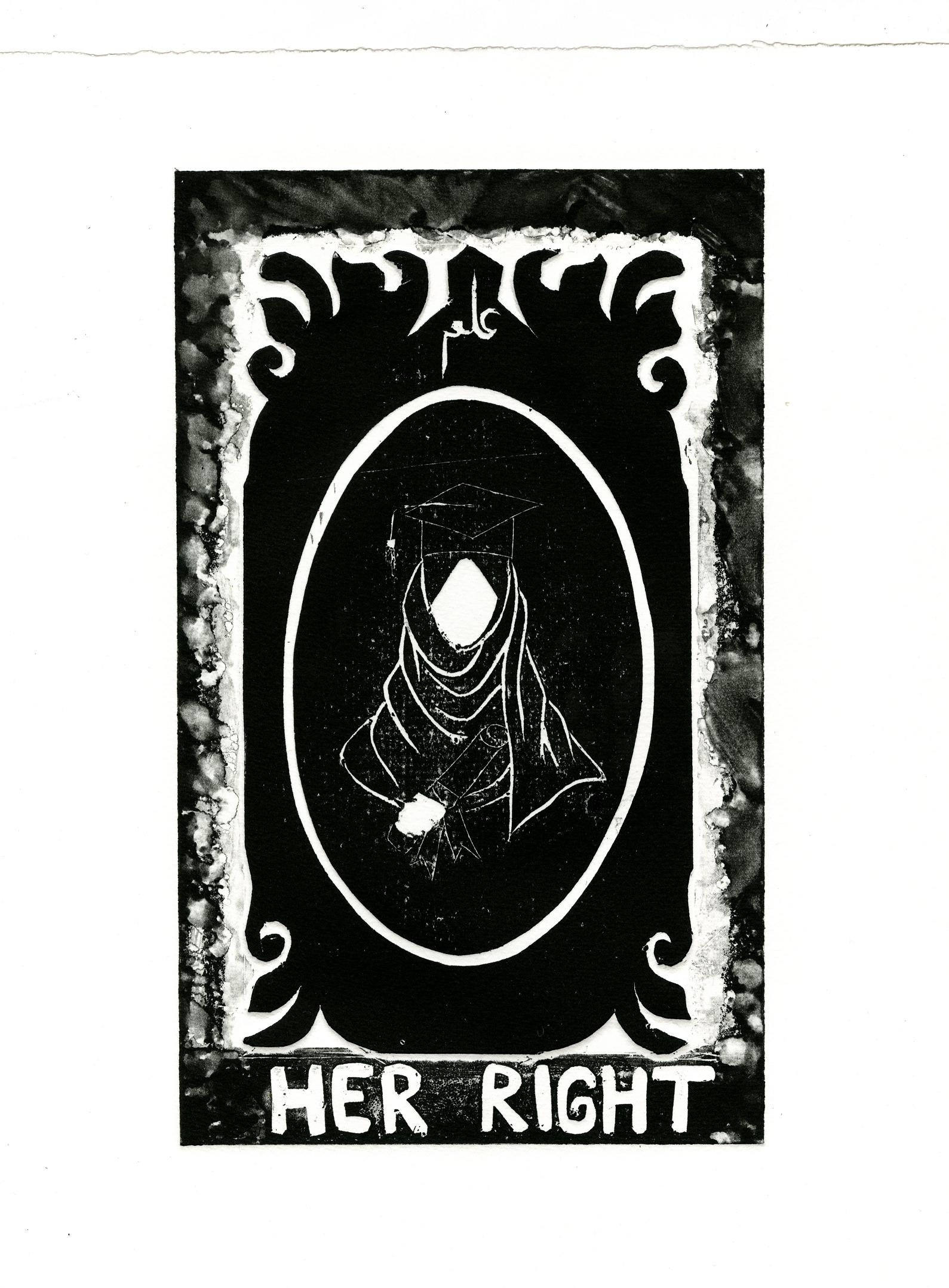 her right 2011