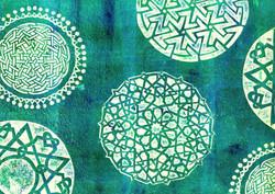 geometric mandala 2012