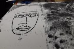 al-hijrah print workshop- may 2013