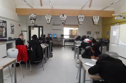 George Dixon Academy- june 2013
