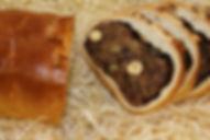 Bündner Birnenbrot