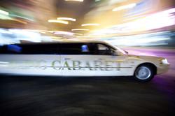 Chariot Cabaret