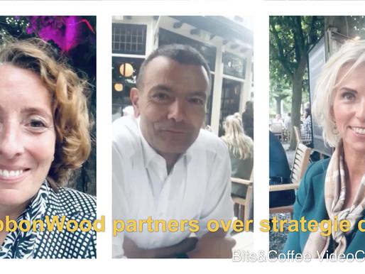 Partners over strategie dag