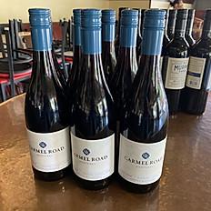 Pinot Noir | Carmel Road Monterey