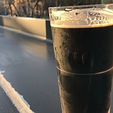 Stick in the Mud Stout (6.3)