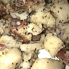 House Potatoes