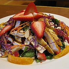 L street Salad (sac location)