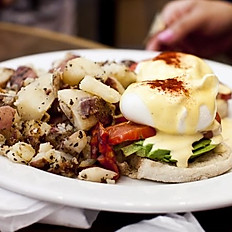 Midtown Benedict (sac location)