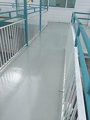 Sealdek Waterproofing, New Orleans Waterproofing, Balcony Waterproofing, Floor Waterproofing, New Orleans Waterproofing