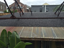 New Orleans Roofing