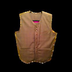 Vest-Body Armor