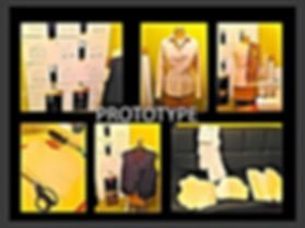 Prototype -Body Armor